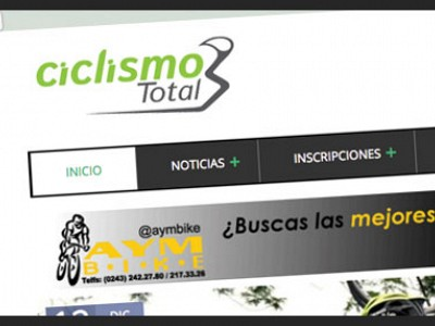 Ciclismo Total