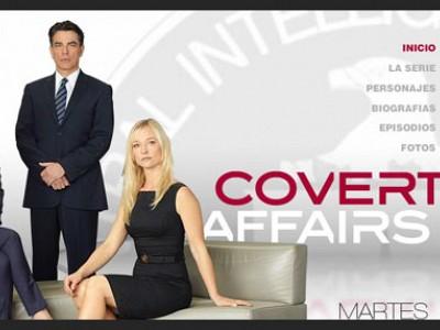 Covet Affairs